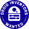 littleBits Droid Inventors Wanted